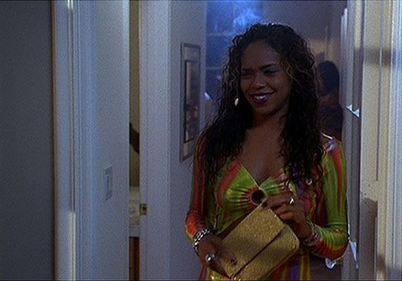Gillian Iliana Waters in How to Be a Player (1997)