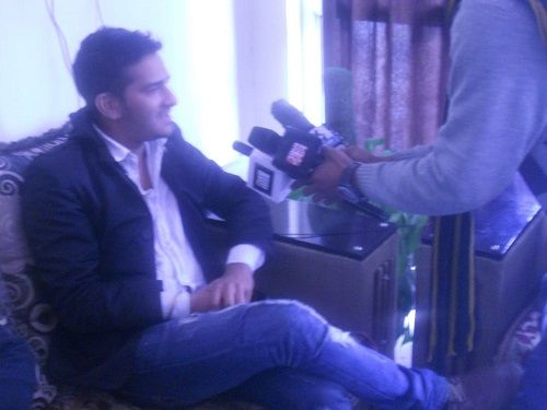 Kishor D Kumar in an Interview