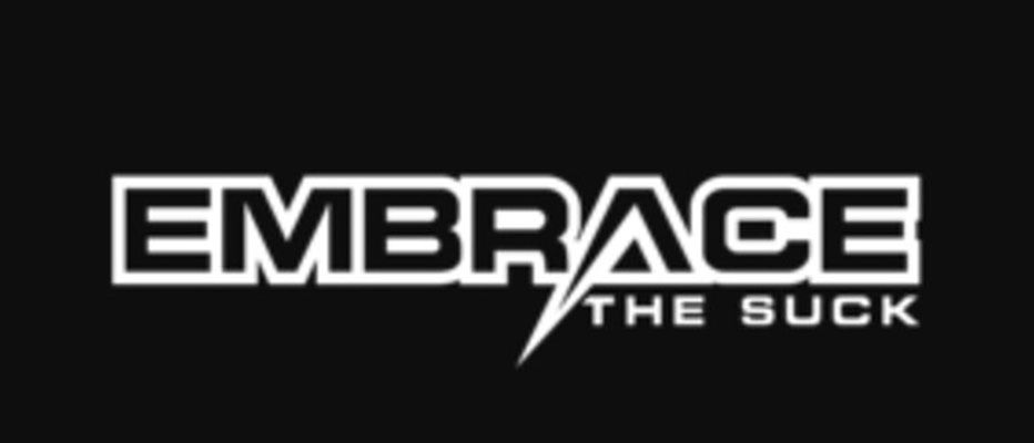 Logo of Embrace The Suck