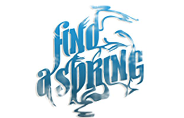 Logo of Find a Spring