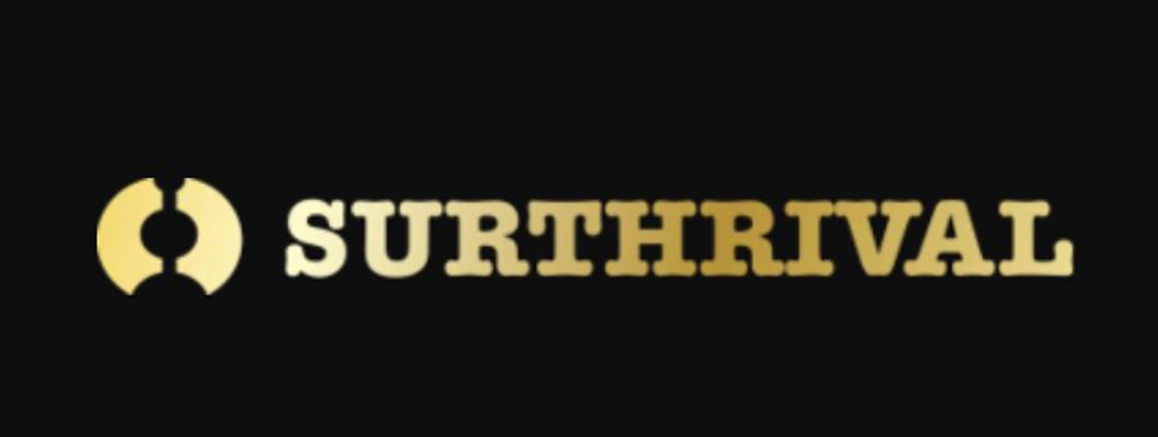Logo of SurThrival