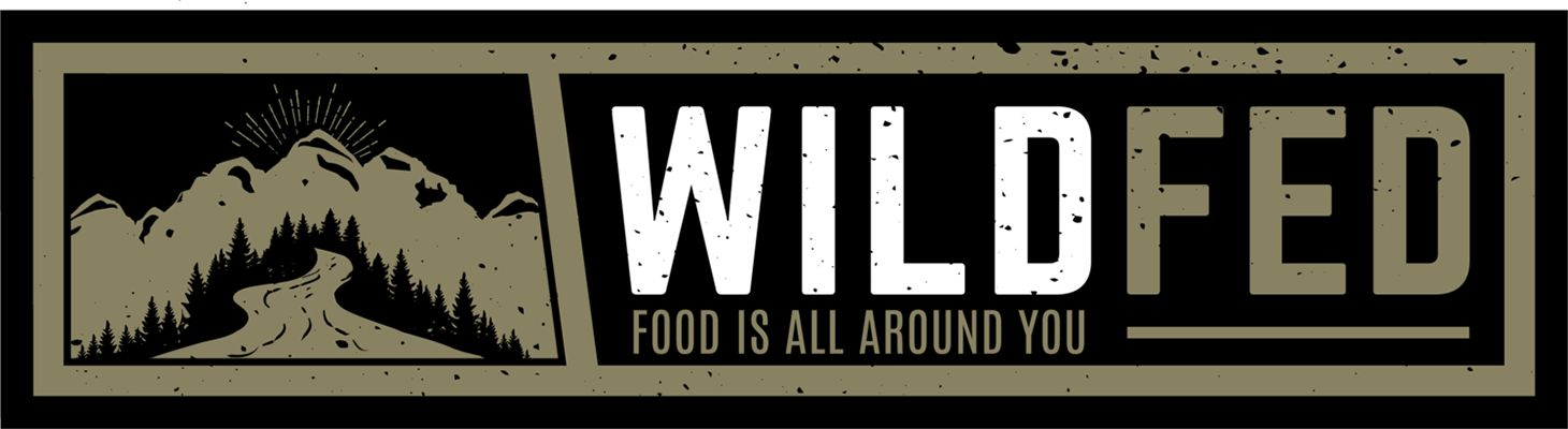 Logo of WildFed Podcast