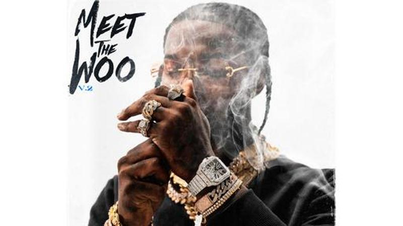 Pop Smoke's second hit mixtape, Meet The Woo 2