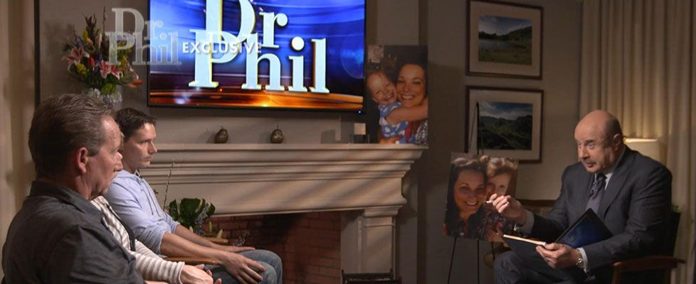 Watts Family Murder Case Being Discussed on Dr. Phil's Show
