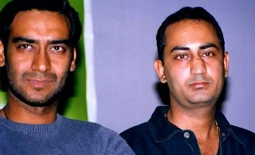 Anil Devgan and Ajay Devgn