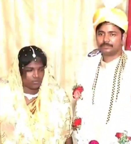 Aranthangi Nisha's Marriage Picture