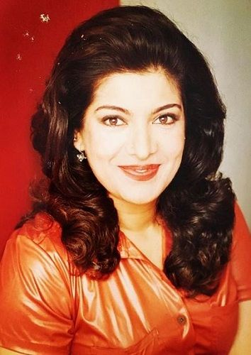 Divya Seth's Throwback Picture