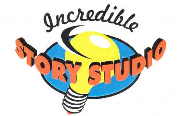 Incredible Story Studio (1997-2001)