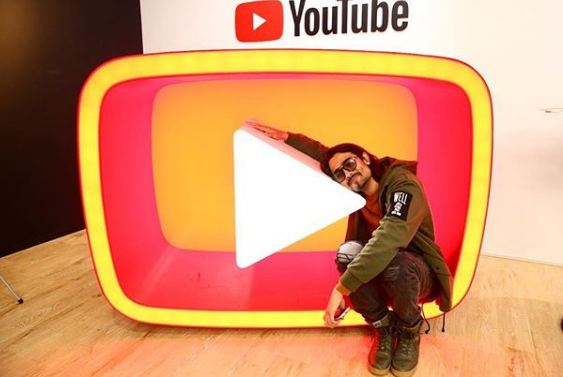 Bhuvan Bam as a YouTube Personality