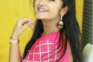 Preethi Sharma
