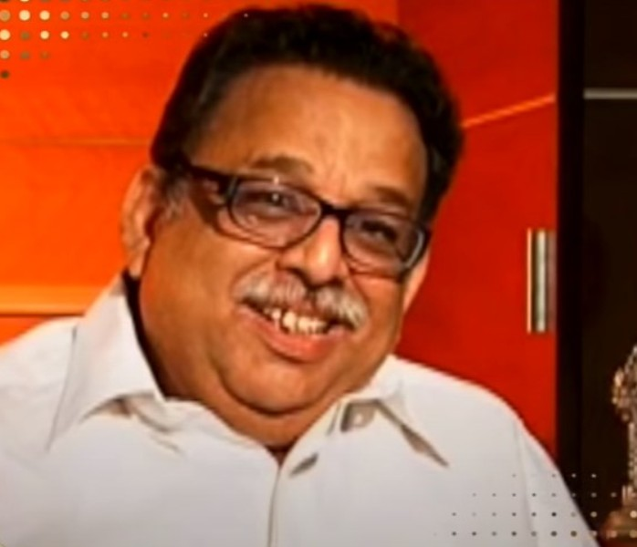 Rakesh Jhunjhunwala's brother Rajesh