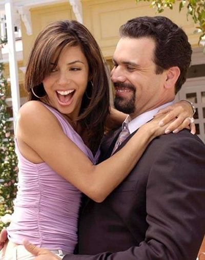 Ricardo Chavira in Desperate Housewives