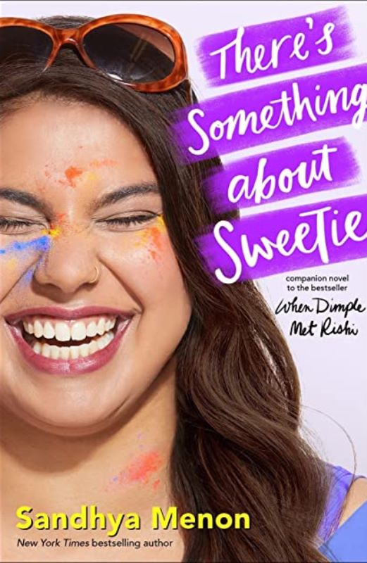 There's Something About Sweetie (2019)