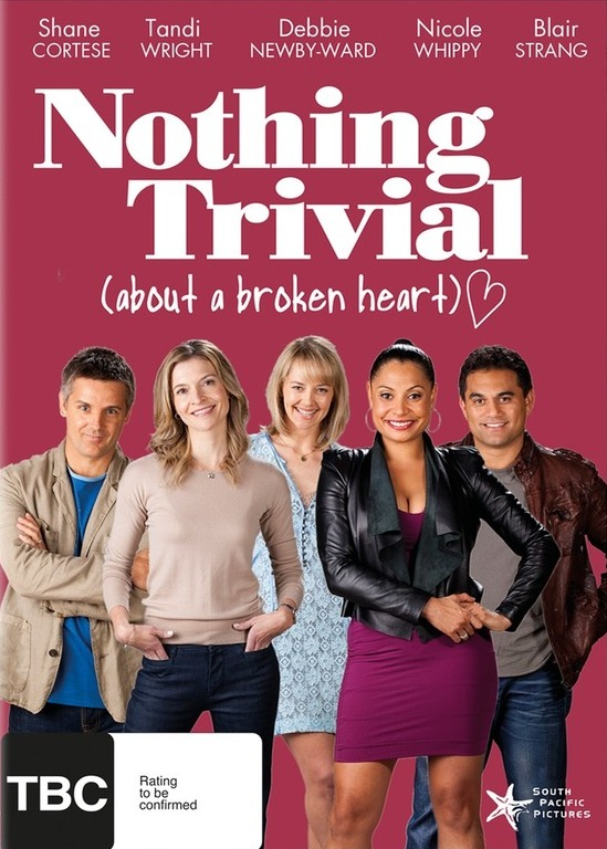 Nothing Trivial (2011)