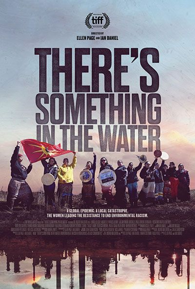 There's Something in the Water (2019)
