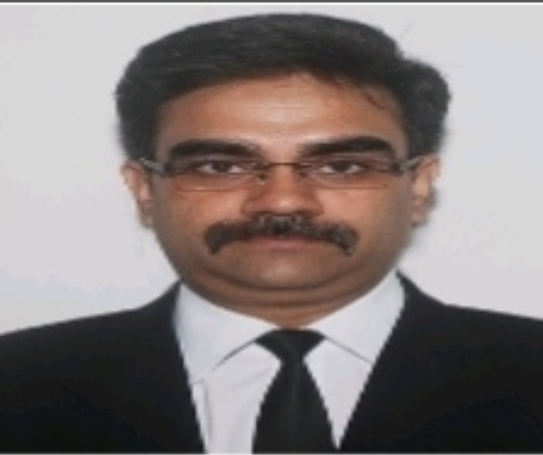 Assistant Sessions Judge Dharmender Rana