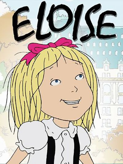 Eloise: The Animated Series (2006)