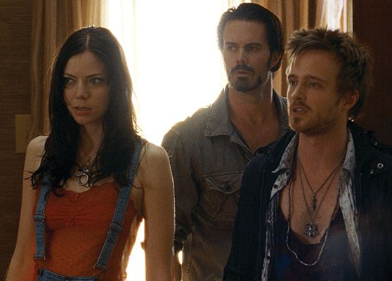 Garret Dillahunt in The Last House on the Left (2009)