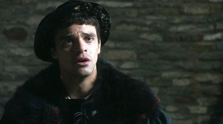 Jacob Fortune-Lloyd in Wolf Hall (2015)