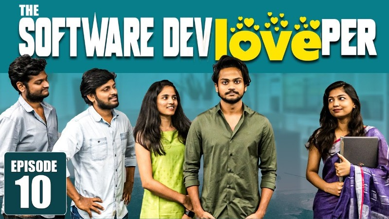 The Software Devloveper (2020)