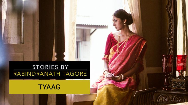 Stories by Rabindranath Tagore (2015)