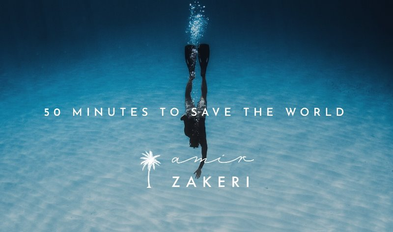 50 Minutes to Save the World (2019)