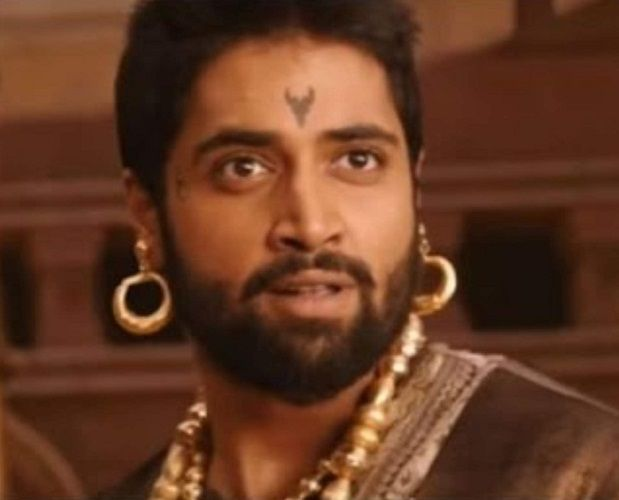 Adivi Sesh in Baahubali- The Beginning