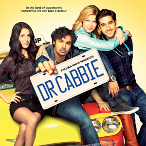Dr. Cabbie poster
