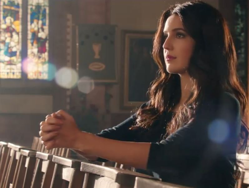 Isabelle Kaif in Time To Dance