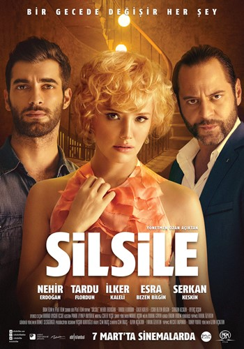 Poster of 'Silsile'