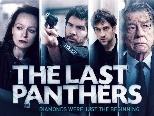 The Last Panthers (2016)