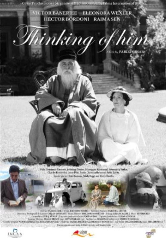 Thinking of Him film poster