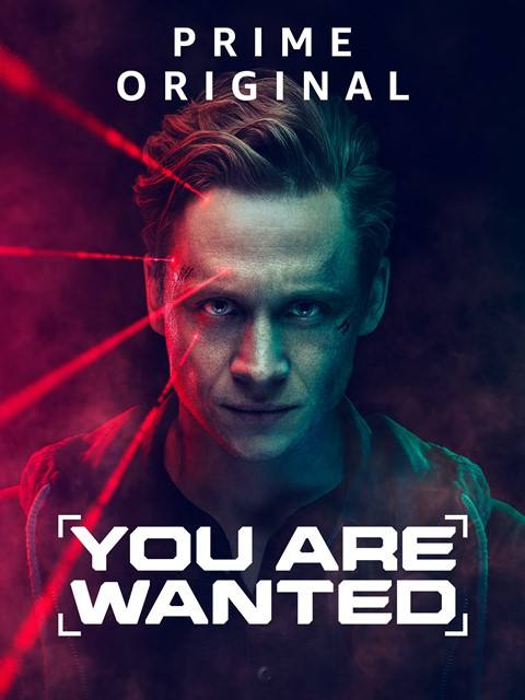 You Are Wanted (2017)