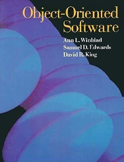 Object-Oriented Software (1990)