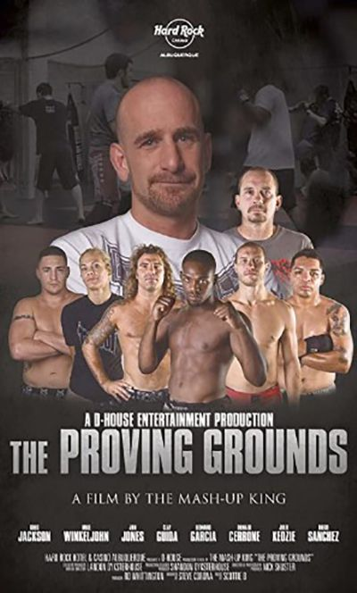 The proving ground (2013)
