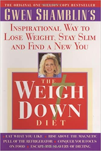 The Weigh Down Diet book