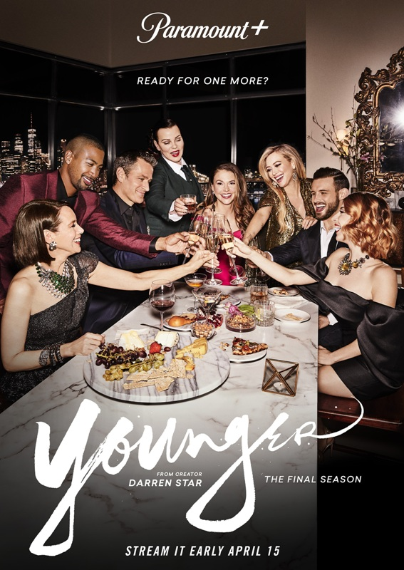 Younger (2016)