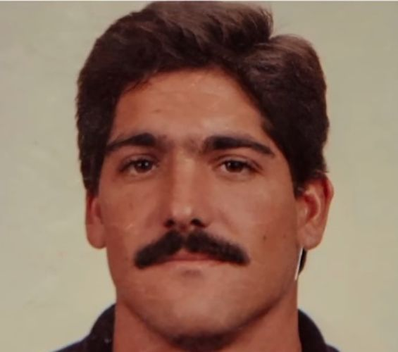 Grant Cardone at the age of 25