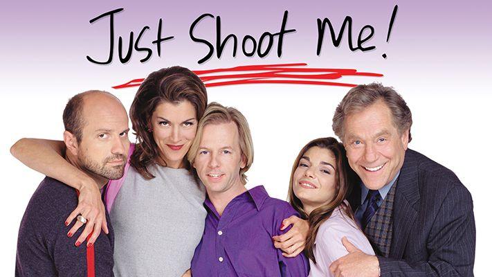 Just Shoot Me! (2000)