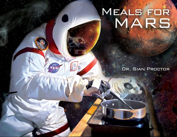 Meals for Mars (2019)