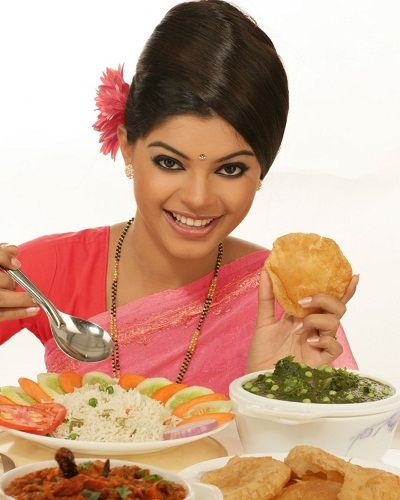 Sneha Wagh in a photoshoot